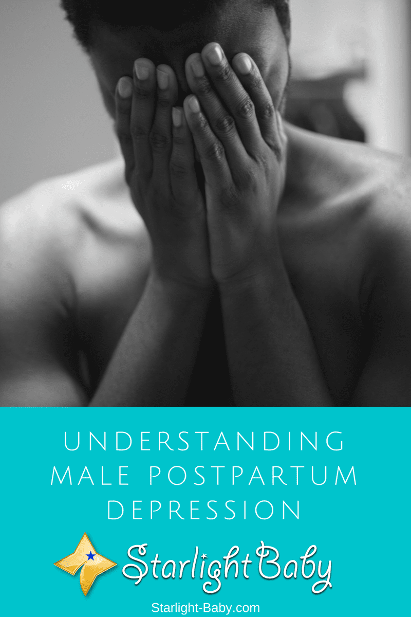 Understanding Male Postpartum Depression