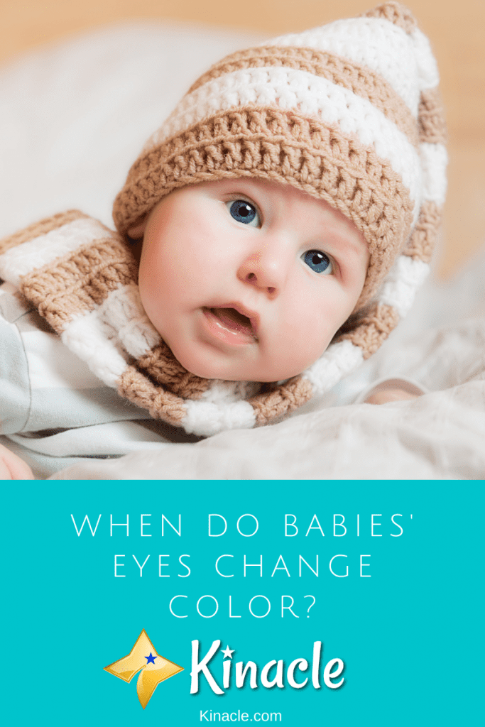 When Do Babies' Eyes Change Color? - A Comprehensive FAQ