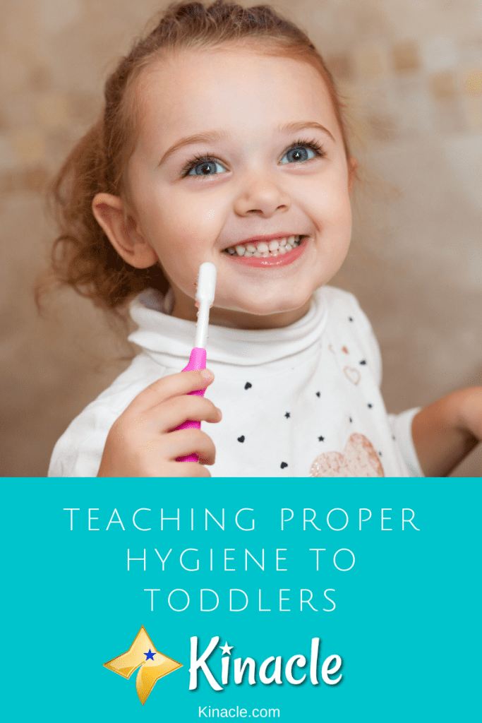 Teaching Proper Hygiene to Toddlers - Everything You Need To Know