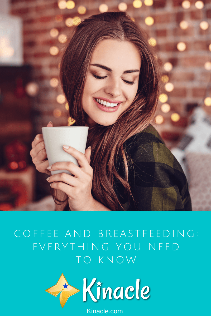 Coffee And Breastfeeding: Everything You Need To Know