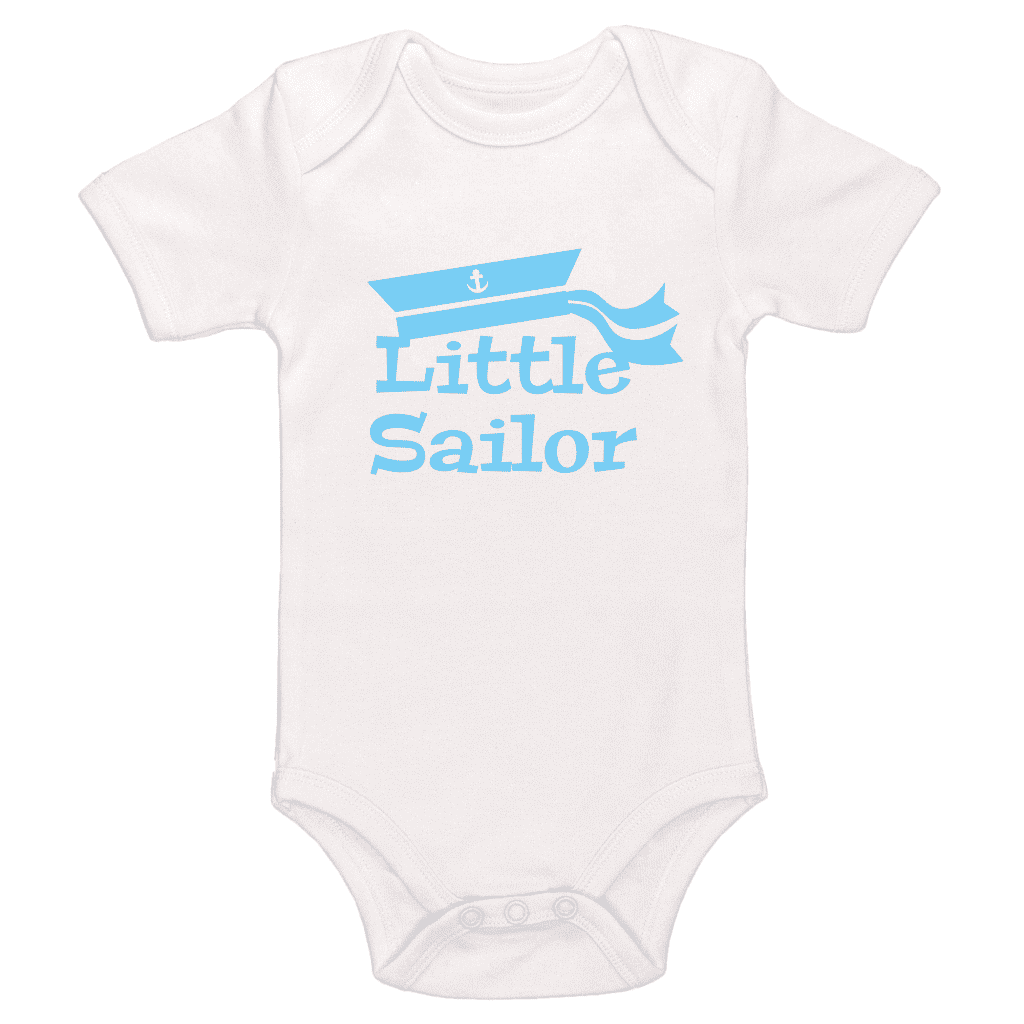 Little Sailor Bodysuit