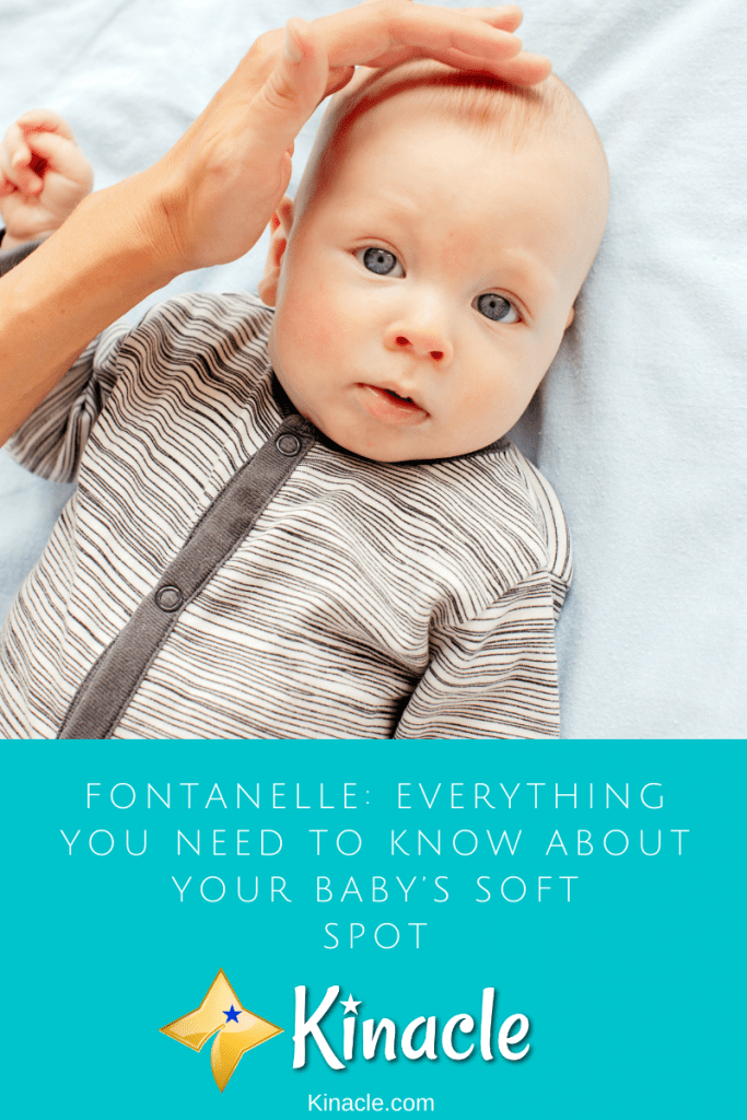 Fontanelle: Everything You Need To Know About Your Baby's Soft Spot
