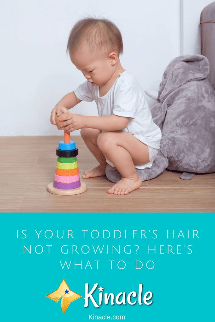 Is Your Toddler's Hair Not Growing_ Here's What To Do