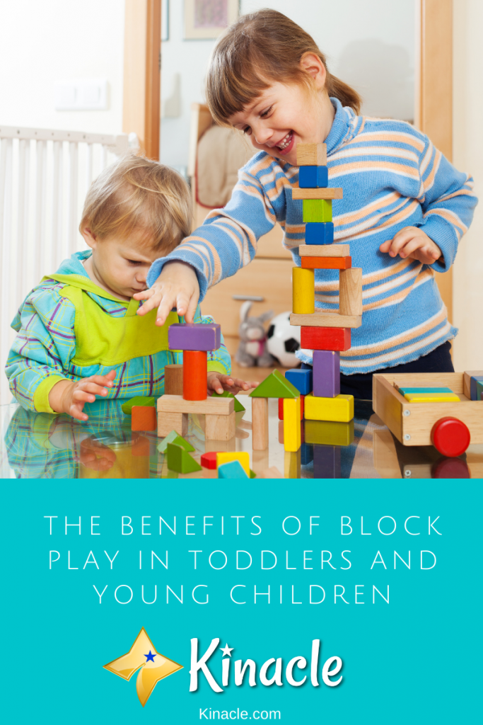 The Benefits Of Block Play In Toddlers And Young Children