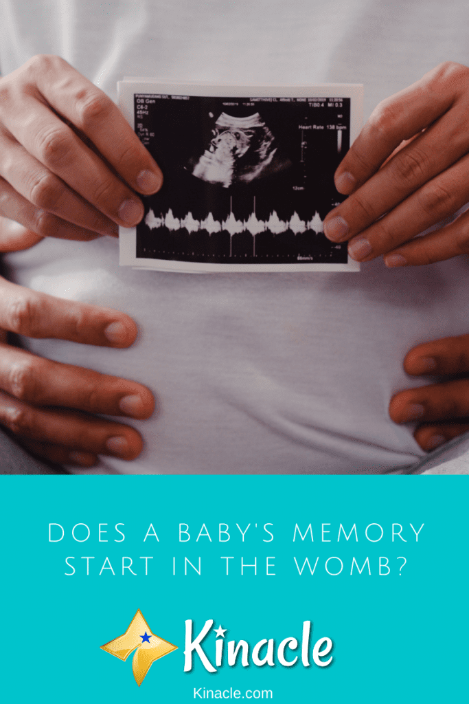 Does A Baby's Memory Start In The Womb?
