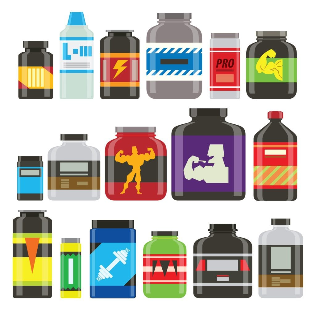 Supplements And Consumables